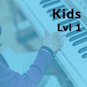 Browse Free Piano Sheet Music by Kids (Lvl 1).