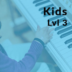 Browse Free Piano Sheet Music by Kids (Lvl 3).