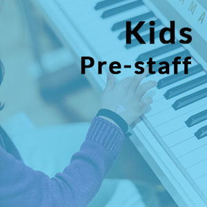 Browse Free Piano Sheet Music by Kids (Pre Staff).