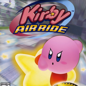 Browse Free Piano Sheet Music by Kirby Air Ride.