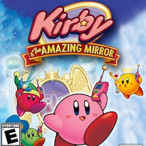 Browse Free Piano Sheet Music by Kirby & The Amazing Mirror.