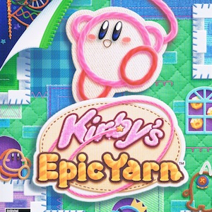 Browse Free Piano Sheet Music by Kirby's Epic Yarn.