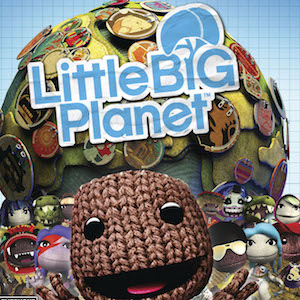 Browse Free Piano Sheet Music by Little Big Planet.