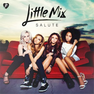 Browse Free Piano Sheet Music by Little Mix.