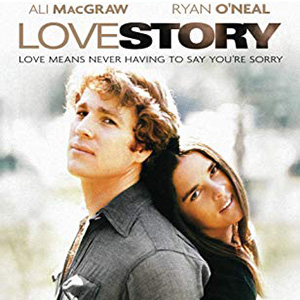 Browse Free Piano Sheet Music from the movie Love Story.