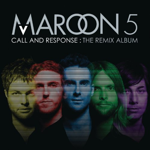 Browse Free Piano Sheet Music by Maroon 5.