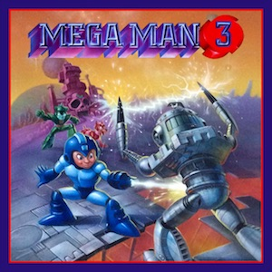 Browse Free Piano Sheet Music by Megaman 3.