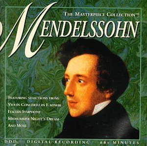 Browse Free Piano Sheet Music by Mendelssohn.