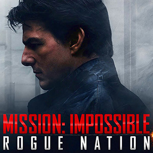 Browse Free Piano Sheet Music by Mission Impossible.