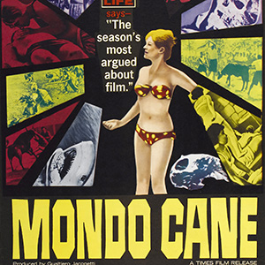 Browse Free Piano Sheet Music from the movie Mondo Cane.