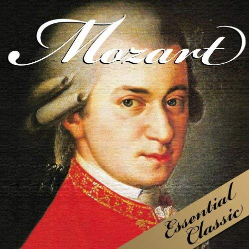 Browse Free Piano Sheet Music by Mozart.