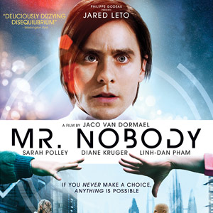 Browse Free Piano Sheet Music from the movie Mr Nobody.