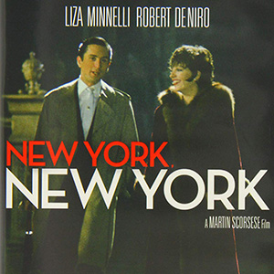Browse Free Piano Sheet Music from the movie New York, New York.