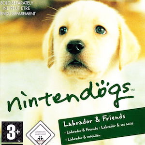 Browse Free Piano Sheet Music by Nintendogs.
