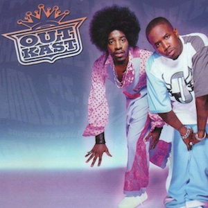 Browse Free Piano Sheet Music by Outkast.