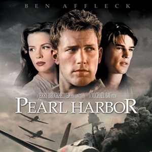 Browse Free Piano Sheet Music from the movie Pearl Harbor.