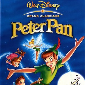 Browse Free Piano Sheet Music from the movie Peter Pan.