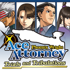 Browse Free Piano Sheet Music by Phoenix Wright: Ace Attorney Trials and Tribulations.