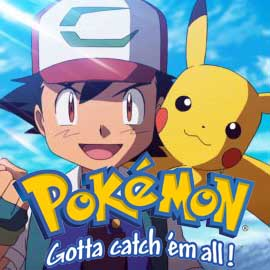 Browse Free Piano Sheet Music by Pokemon.