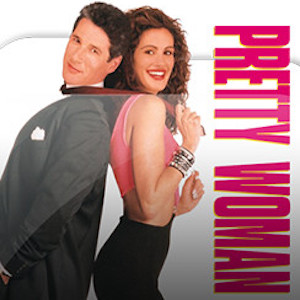 Browse Free Piano Sheet Music from the movie Pretty Woman.