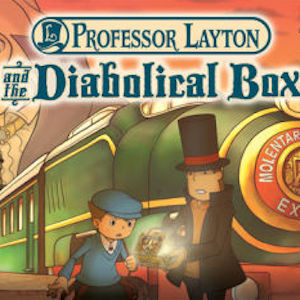 Browse Free Piano Sheet Music by Professor Layton and the Diabolical Box.