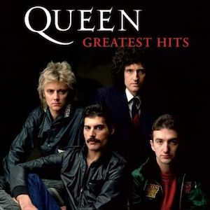 Browse Free Piano Sheet Music by Queen.