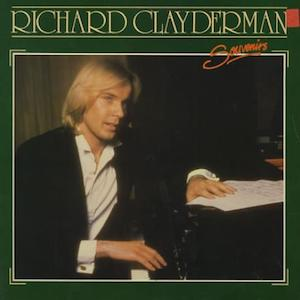 Browse Free Piano Sheet Music by Richard Clayderman.
