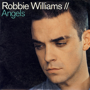 Browse Free Piano Sheet Music by Robbie Williams.