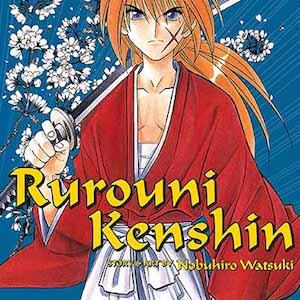 Browse Free Piano Sheet Music by Rurouni Kenshin.