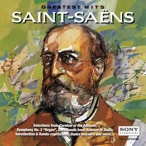 Browse Free Piano Sheet Music by Saint-Saens.