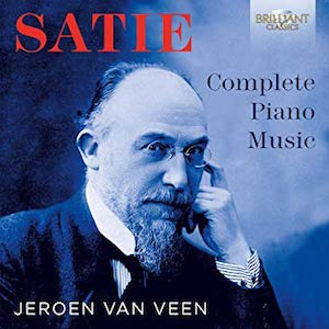 Browse Free Piano Sheet Music by Satie.