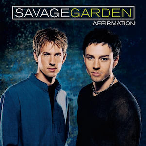 Browse Free Piano Sheet Music by Savage Garden.