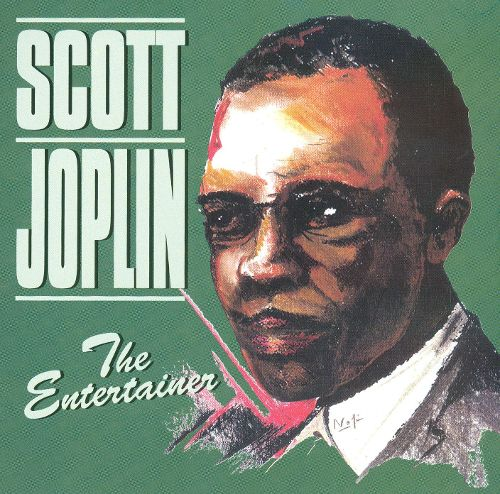 Browse Free Piano Sheet Music by Scott Joplin.