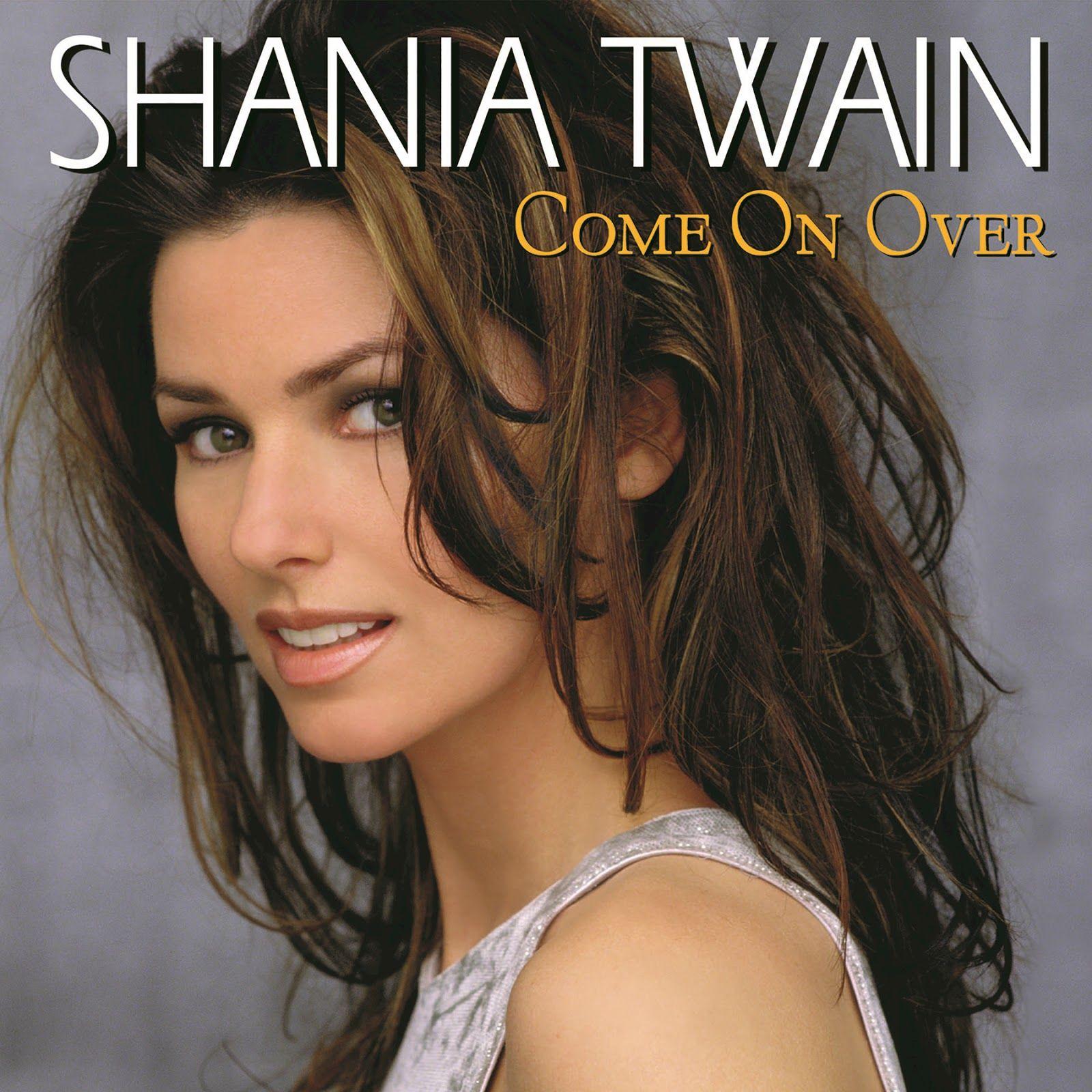 Browse Free Piano Sheet Music by Shania Twain.