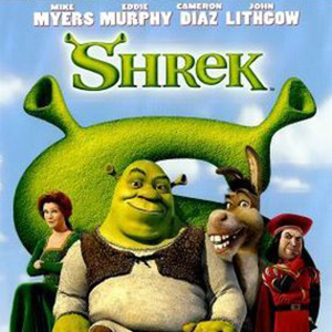 Browse Free Piano Sheet Music from the movie Shrek .
