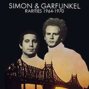 Browse Free Piano Sheet Music by Simon And Garfunkel.