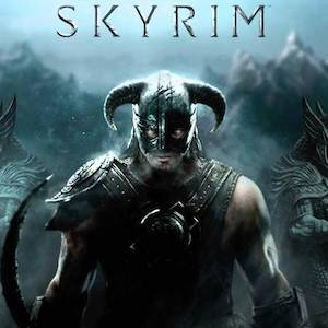 Browse Free Piano Sheet Music by Skyrim.