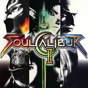 Browse Free Piano Sheet Music by Soul Calibur II.