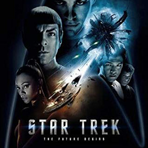 Browse Free Piano Sheet Music by Star Trek.