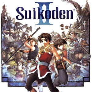 Browse Free Piano Sheet Music by Suikoden II.