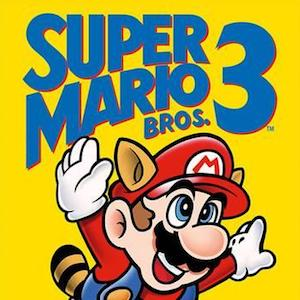 Browse Free Piano Sheet Music by Super Mario Bros 3.