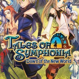 Browse Free Piano Sheet Music by Tales of Symphonia 2: Dawn of the New World.