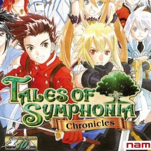 Browse Free Piano Sheet Music by Tales of Symphonia.