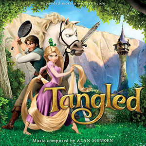 Browse Free Piano Sheet Music from the movie Tangled.