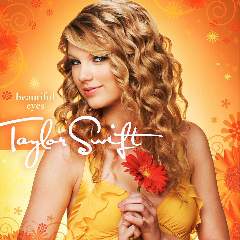 Browse Free Piano Sheet Music by Taylor Swift.