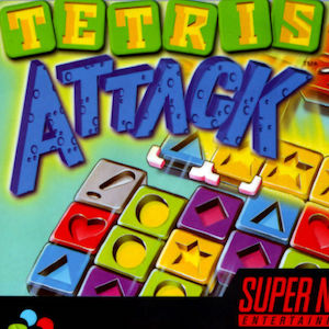 Browse Free Piano Sheet Music by Tetris Attack.