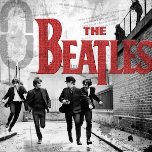 Browse Free Piano Sheet Music by The Beatles .