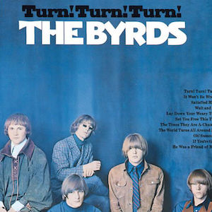 Browse Free Piano Sheet Music by The Byrds.