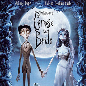 Browse Free Piano Sheet Music from the movie The Corpse Bride.