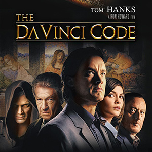 Browse Free Piano Sheet Music from the movie The Da Vinci Code.